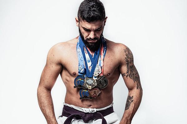 Sharpen your mind with Brazilian Jiu Jitsu