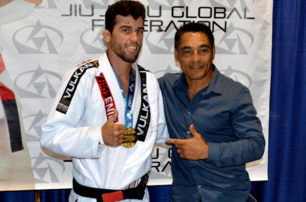 Brazilian Jiu Jitsu Black Belt