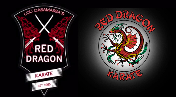 Red Dragon Karate