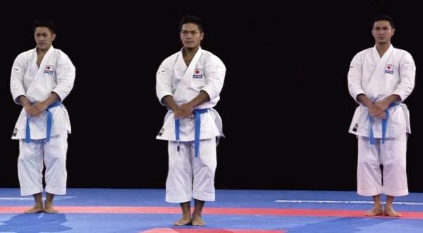 General Terminology in Karate