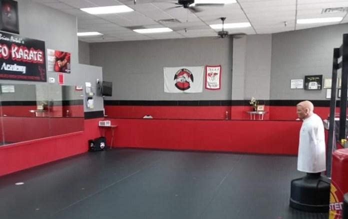 Bakersfield Kenpo Karate 2