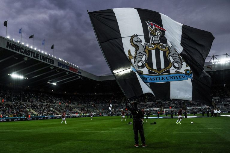 Newcastle warned potential new Saudi owners that they will tarnish the club