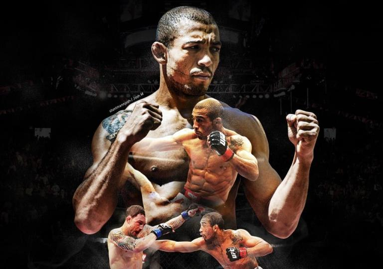 Jose Aldo said about the time to create a union of fighters