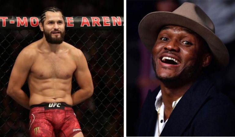 Media: The UFC is in talks about the Usman-Masvidal match at UFC 251