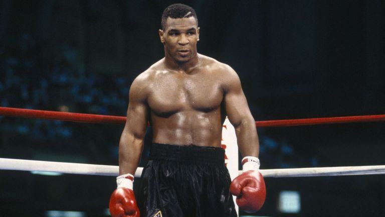 3 beautiful knockouts of Mike Tyson that made him famous