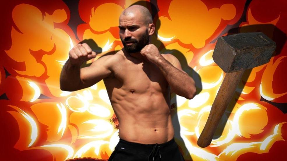 Artem Lobov returns to MMA