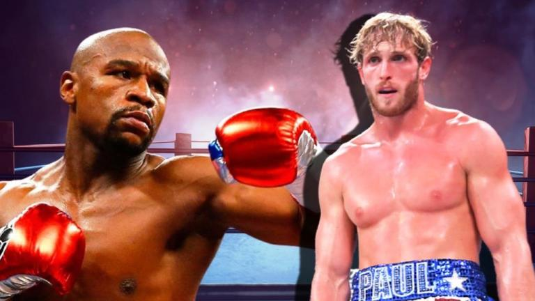 Floyd Mayweather will fight with a famous blogger