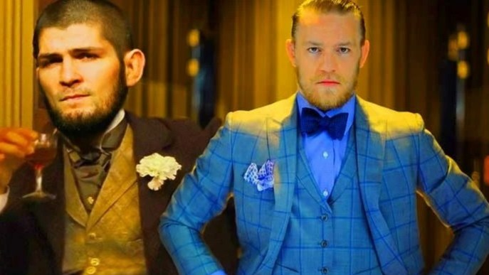McGregor wants to fight Poirier, and then Pacquiao how Khabib reacted to this. Video inside