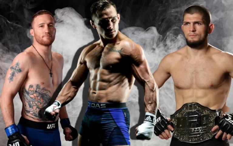 """Michael Chandler: """"On October 24th I will be ready to beat Khabib or Gaethje"""""""