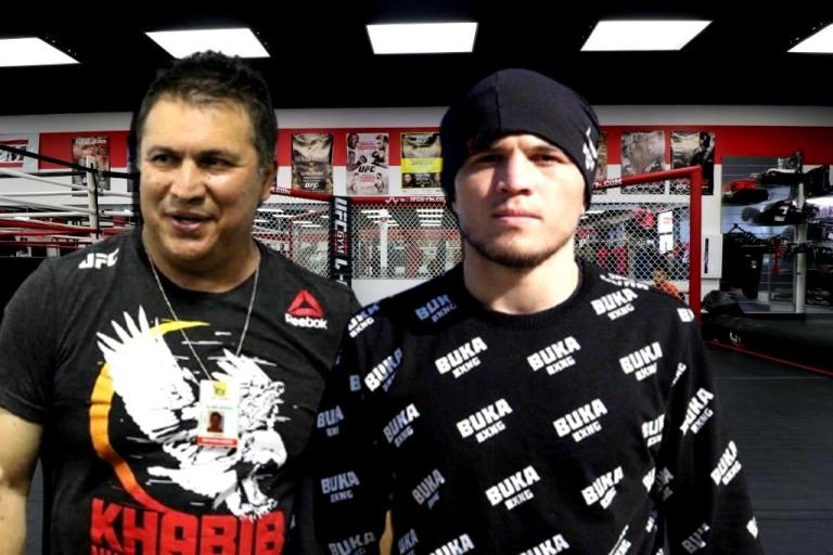 """Javier Mendez: """"I expect Umar Nurmagomedov to become UFC champion in 5-6 fights"""""""