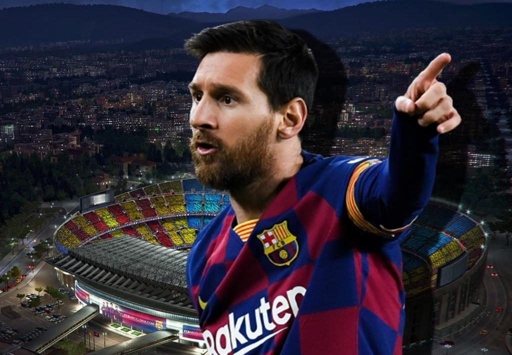 Lionel Messi may miss Spanish Super Cup final