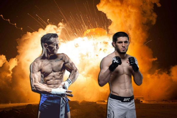 Michael Chandler is ready to fight Islam Makhachev