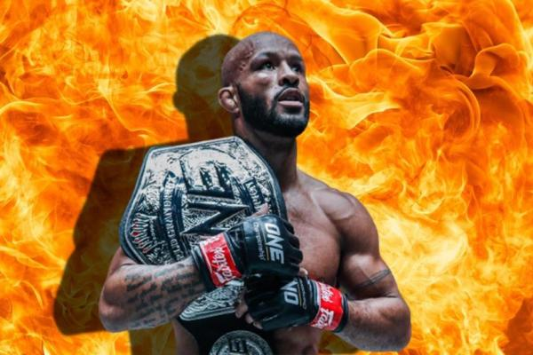 MMA news Demetrious Johnson spoke about his problems with tall rivals.