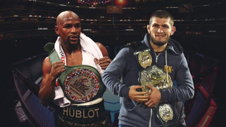 MMA news: Manager of Khabib Nurmagomedov told how much money was offered to Khabib for the fight with Mayweather