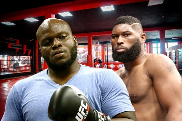 The new date for the fight between Curtis Blaydes and Derrick Lewis has been officially announced.