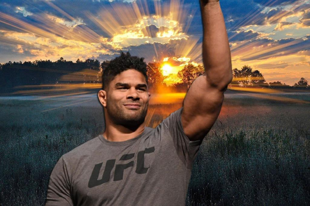 Alistair Overeem reacted to the dismissal from the UFC