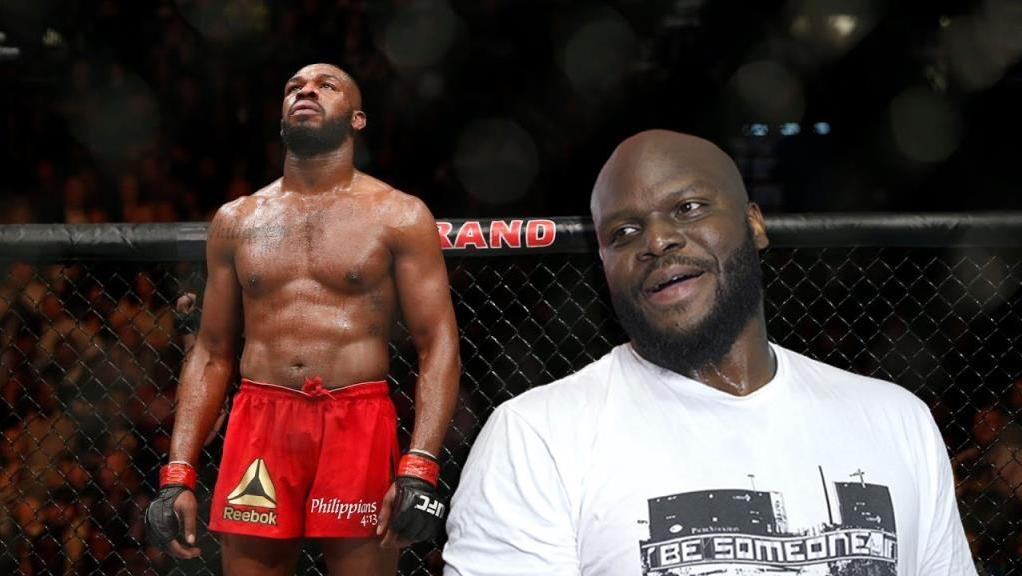 Derrick Lewis revealed what tactics Jon Jones will follow if their fight takes place.