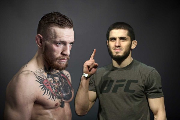 Islam Makhachev Conor Macregor is not the same.