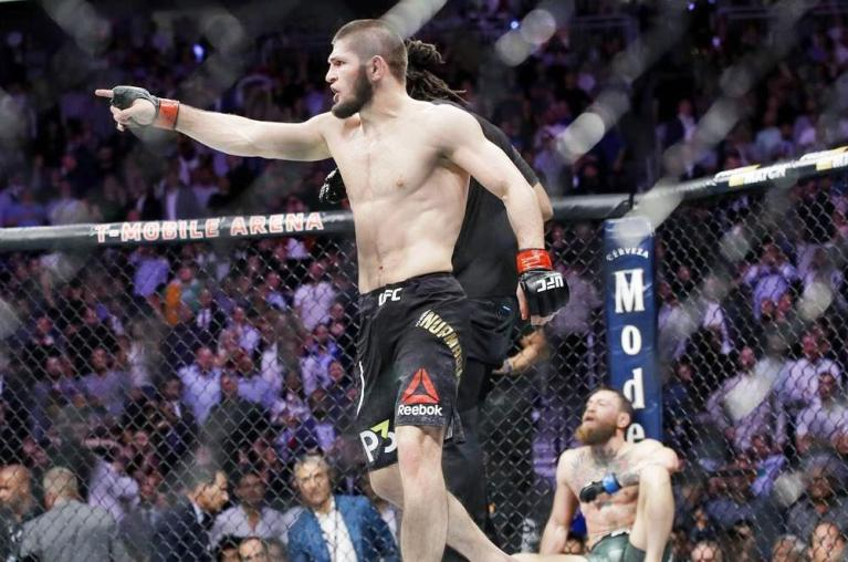 Khabib Nurmagomedov has predicted who will become the UFC's best lightweight champion after he leaves.