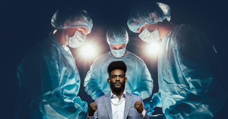 Aljamain Sterling says he is going to undergo surgery