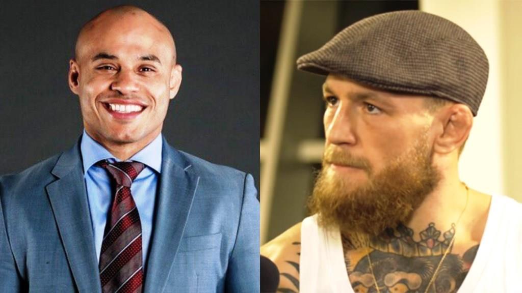 Conor McGregor named 'high-end prostitute' by superstar UFC promoter