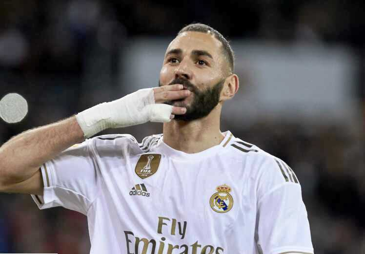 Real Madrid will soon offer Benzema a contract until 2023