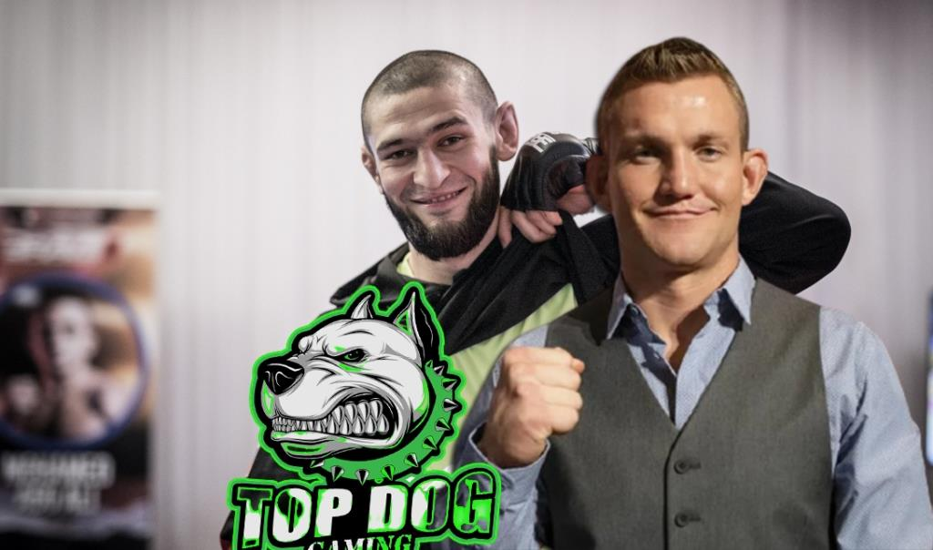 Ian Heinisch Khamzat Chimaev needs to get tested against the top dogs