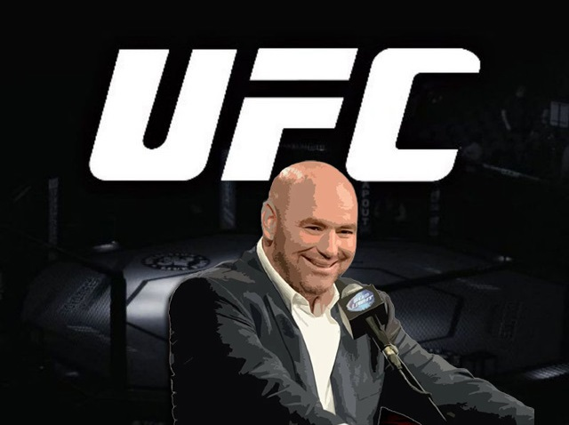 Dana White seems to have different fights in his mind for each UFC superstar