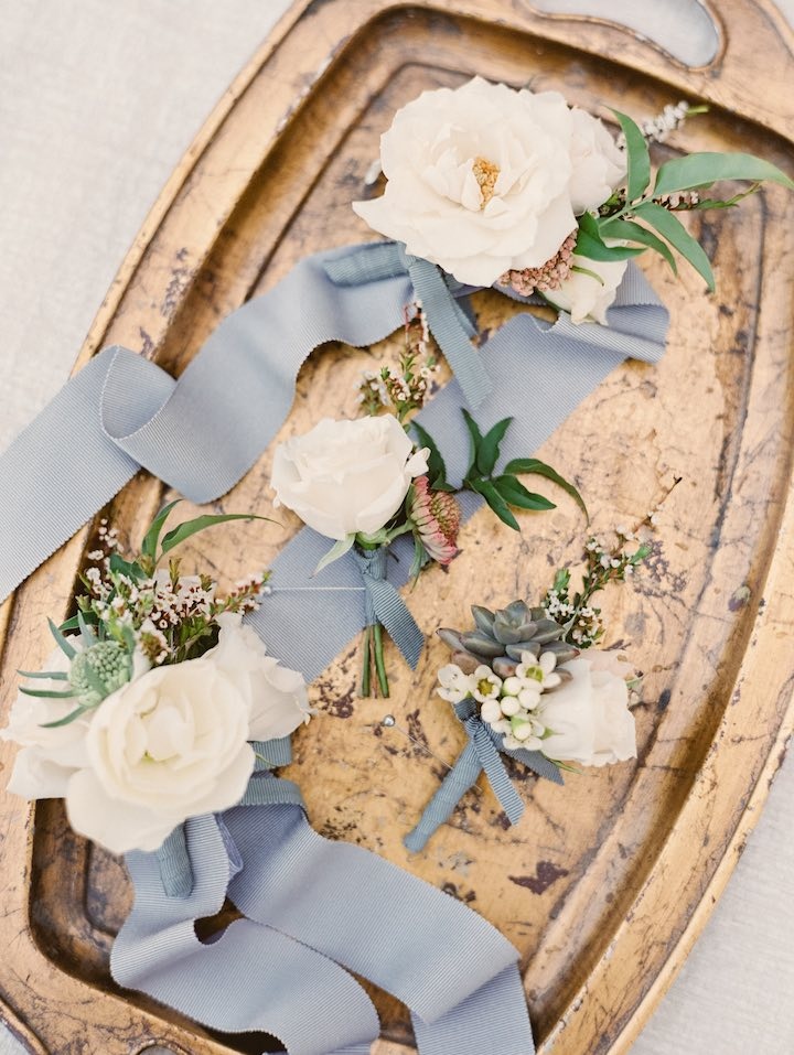 Wedding floral ideas