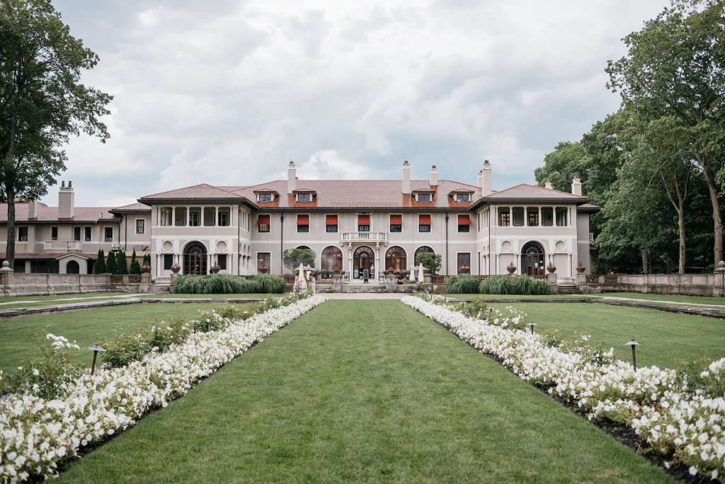 Armor House Mansion Wedding Venue