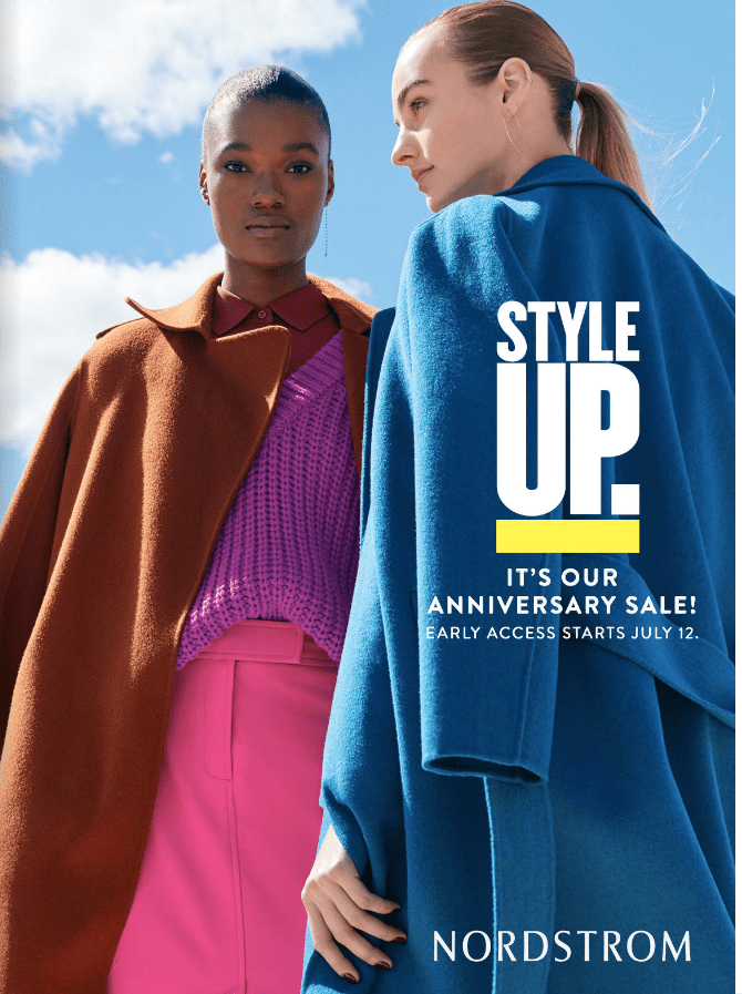 How to shop the 2019 Nordstrom Anniversary Sale