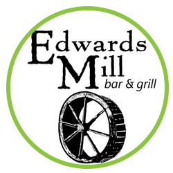 Edwards Mill Bar & Grill SportsTV Guide testimonial