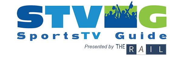 SportsTV Guide by The Rail Media