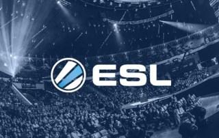 ESL eSports