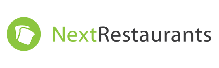 NextRestaurants logo