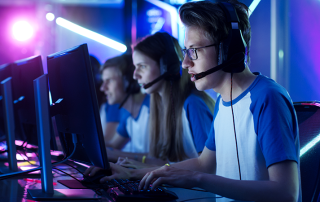 Understanding the marketing potential of eSports for Sports Bars