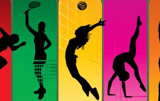 Sports Bar Women Sports survey