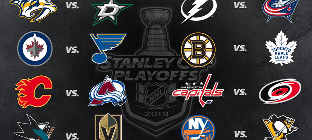 2019 Stanley Cup Playoffs