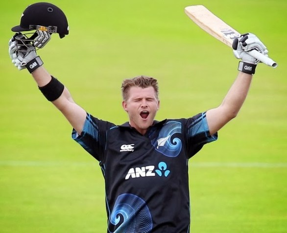 Corey Anderson - New Zealand