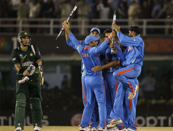 India-vs-Pak t20 world cup 2007