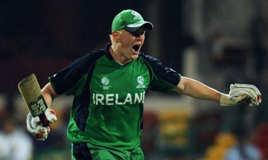 Kevin-OBrien-Ireland