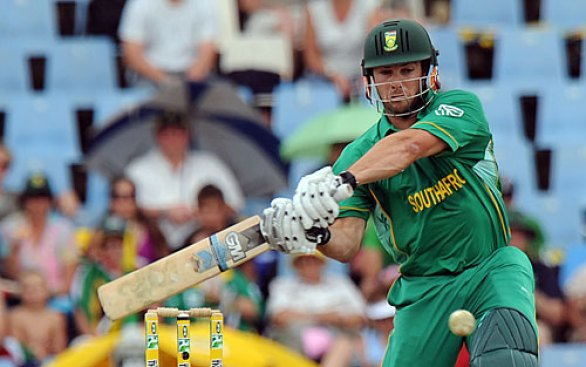 Mark Boucher - South Africa