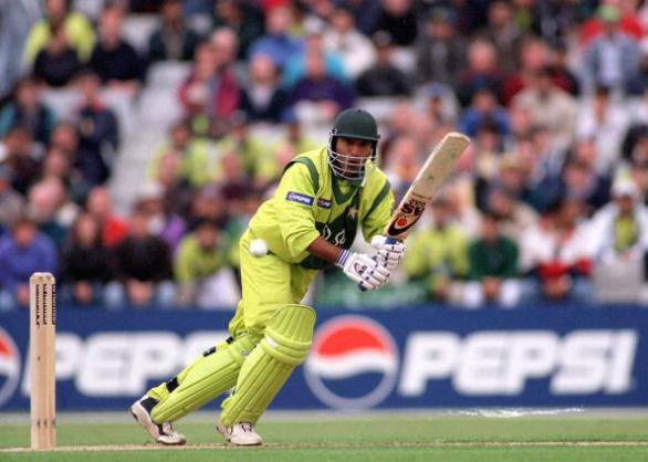 10 Best Left Handed Batsmen In Cricket
