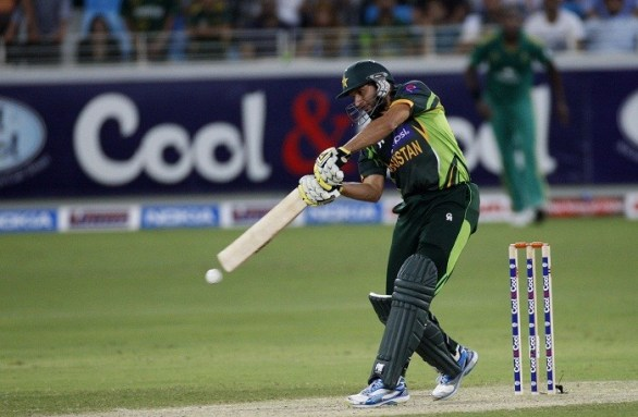 10 Cricketers With Most Sixes In ODI