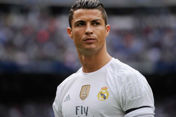 Incredible Facts About Christiano Ronaldo