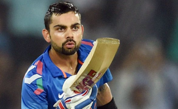 Inspirational Innings Virat Kohli's 183 Off 148 Balls Against Pakistan