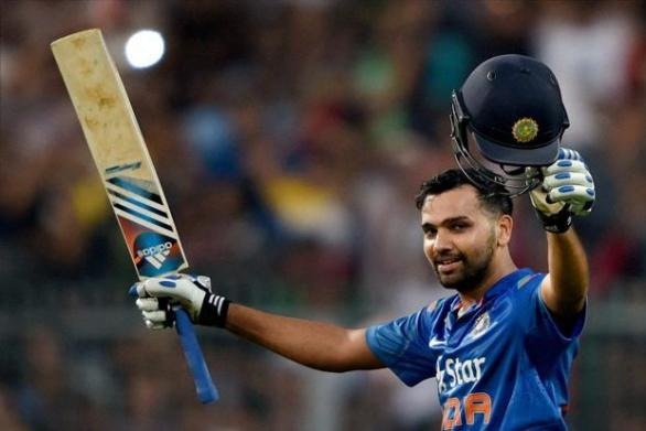 Rohit Sharma 1