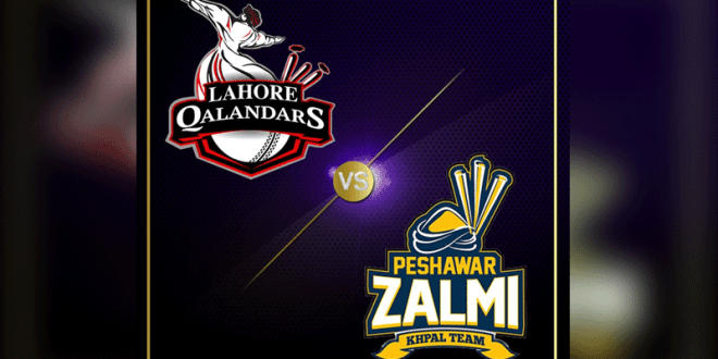 PSL 2016: 5th Match, Peshawar Zalmi vs Lahore Qalandars [Video Highlights]