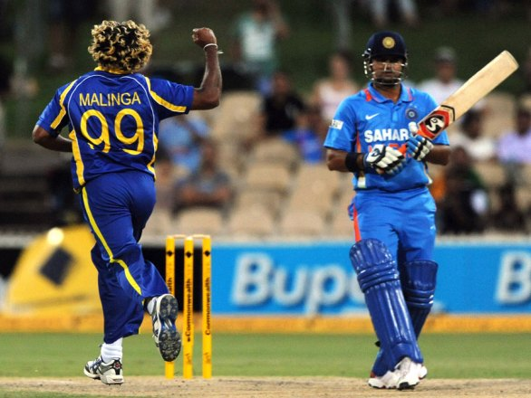 T20 Asia Cup 2016 7th Match, Sri Lanka vs India