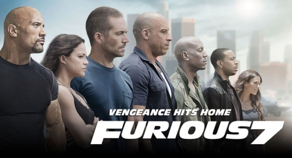 Top 10 Fast And Furious 7 Cars
